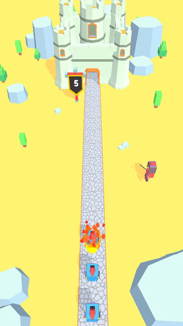 小猪攻击城堡安卓版游戏图片1