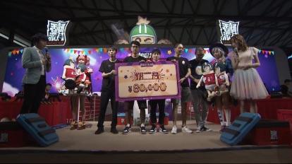 """""""香肠派对""""终落幕,TM战队末盘逆转拿走20万!"""