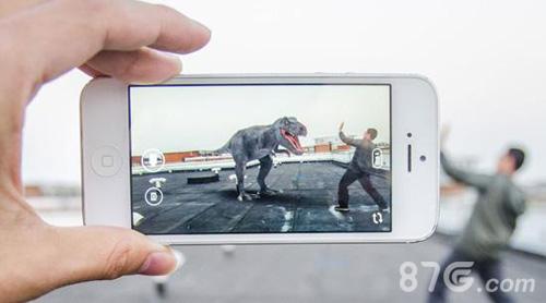 精灵宝可梦GO评测AR科技掀起全球热潮05