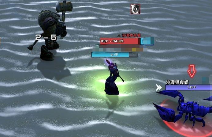 """魔兽世界怀旧服:T0.5任务道具""""灵魂提纯器""""实际收益超过风剑!"""